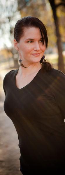 Angela N Blount