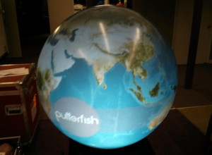 PufferSphere M